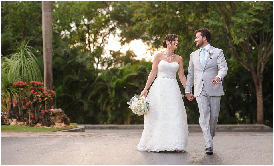 Watermill Dorado Beach Resort & Club Wedding