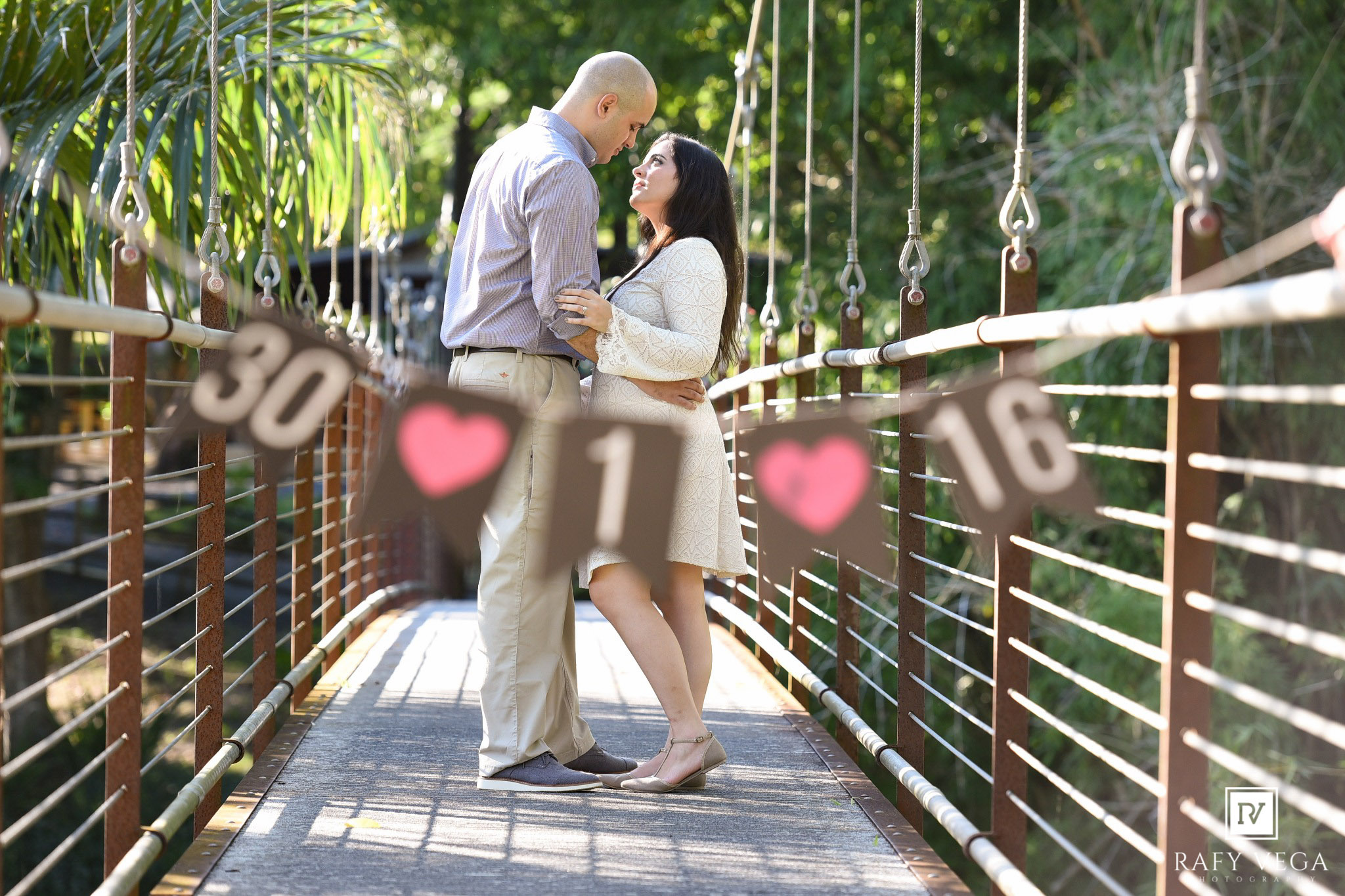 Love story en el jard n bot nico de caguas puerto rico for Bodas en el jardin botanico de rio piedras