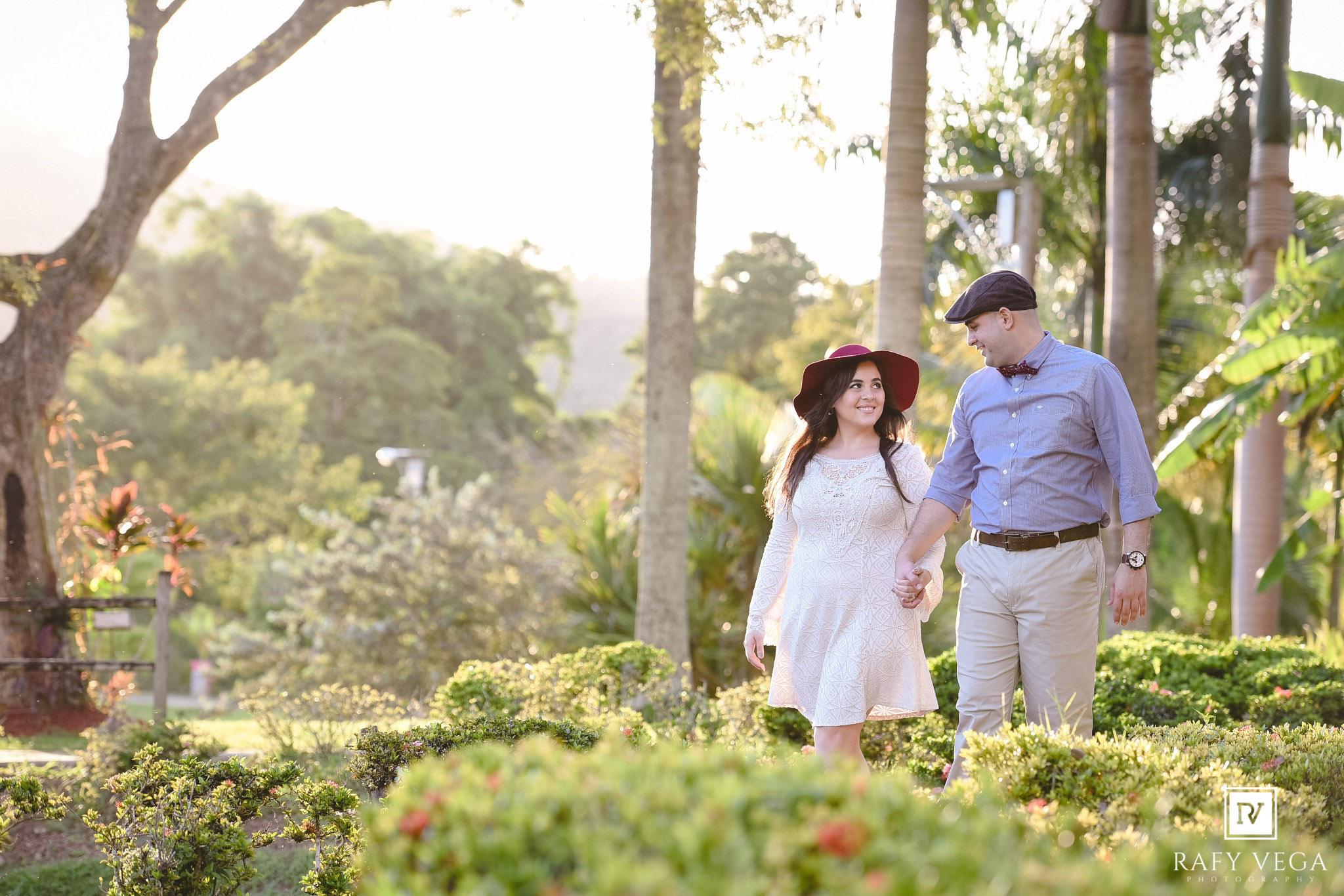 Love story en el jard n bot nico de caguas puerto rico for Bodas en el jardin botanico de caguas