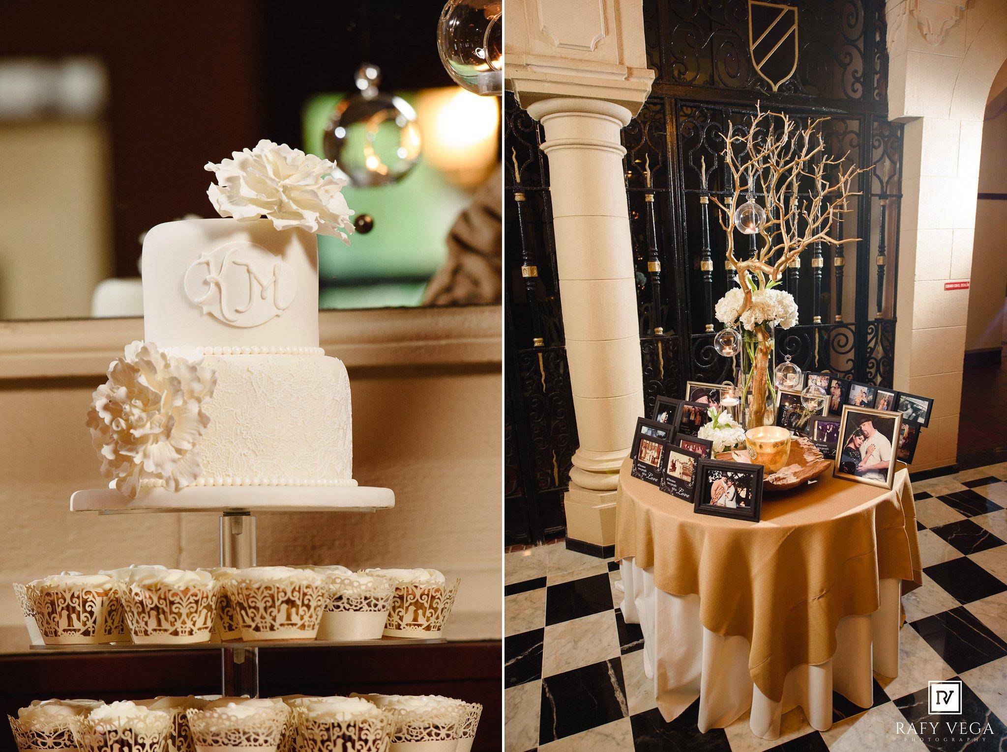 Rom ntica boda en casa espa a viejo san juan for Decoracion boda campestre