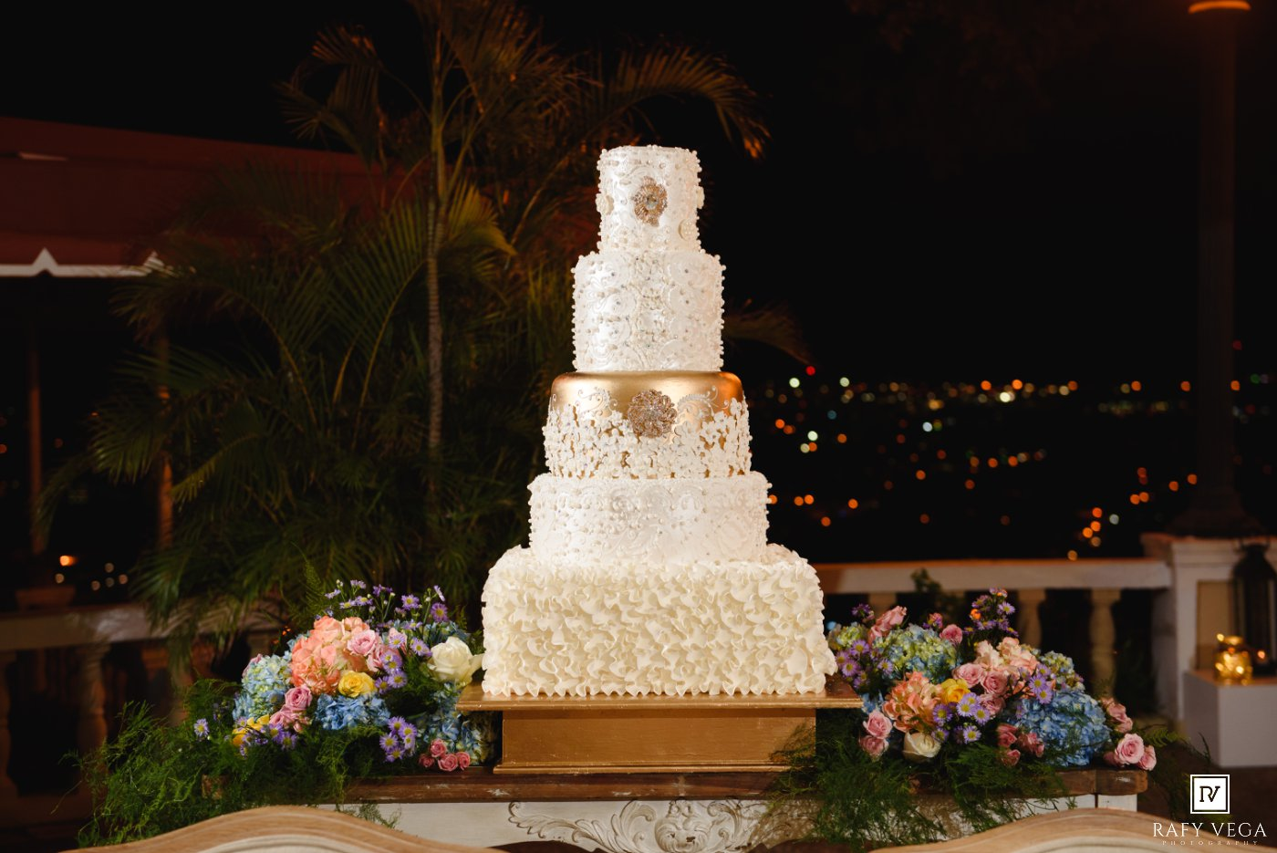 wedding cakes ponce puerto rico jardin japones destination wedding ponce j amp d 25292